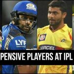 Most Expensive Players in History of IPL (All Times)