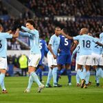 Manchester City vs Leicester City Live Stream 2018