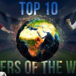10 Greatest Football Players In History (Top 5 Ranking Factors)