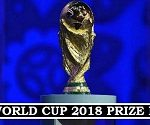 FIFA World Cup 2018 Prize Money – $400M (Confirmed)