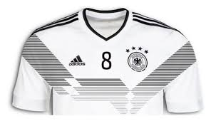 more photos 3be9e a7ef2 Germany Team Kits/Jersey FIFA World Cup 2018 (Leaked)