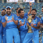 Indian Team Schedule In World Cup 2019 (All Matches)