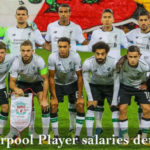 Liverpool  Players Salaries 2019-20 (Conract Revealed)