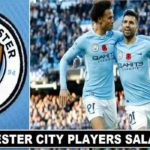 Manchester City Players Salaries 2019-20 (Conract Revealed)