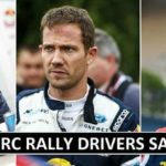 WRC Rally Drivers Salaries 2019-20 (Leaked Contract)