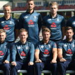England Team Squad For Cricket World Cup 2019 (Official)