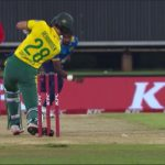 Sri Lanka vs South Africa 3rd T20I  Live Streaming- 24th March-2019