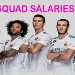 Real Madrid Players Salaries 2019-20 (Contract Revealed)