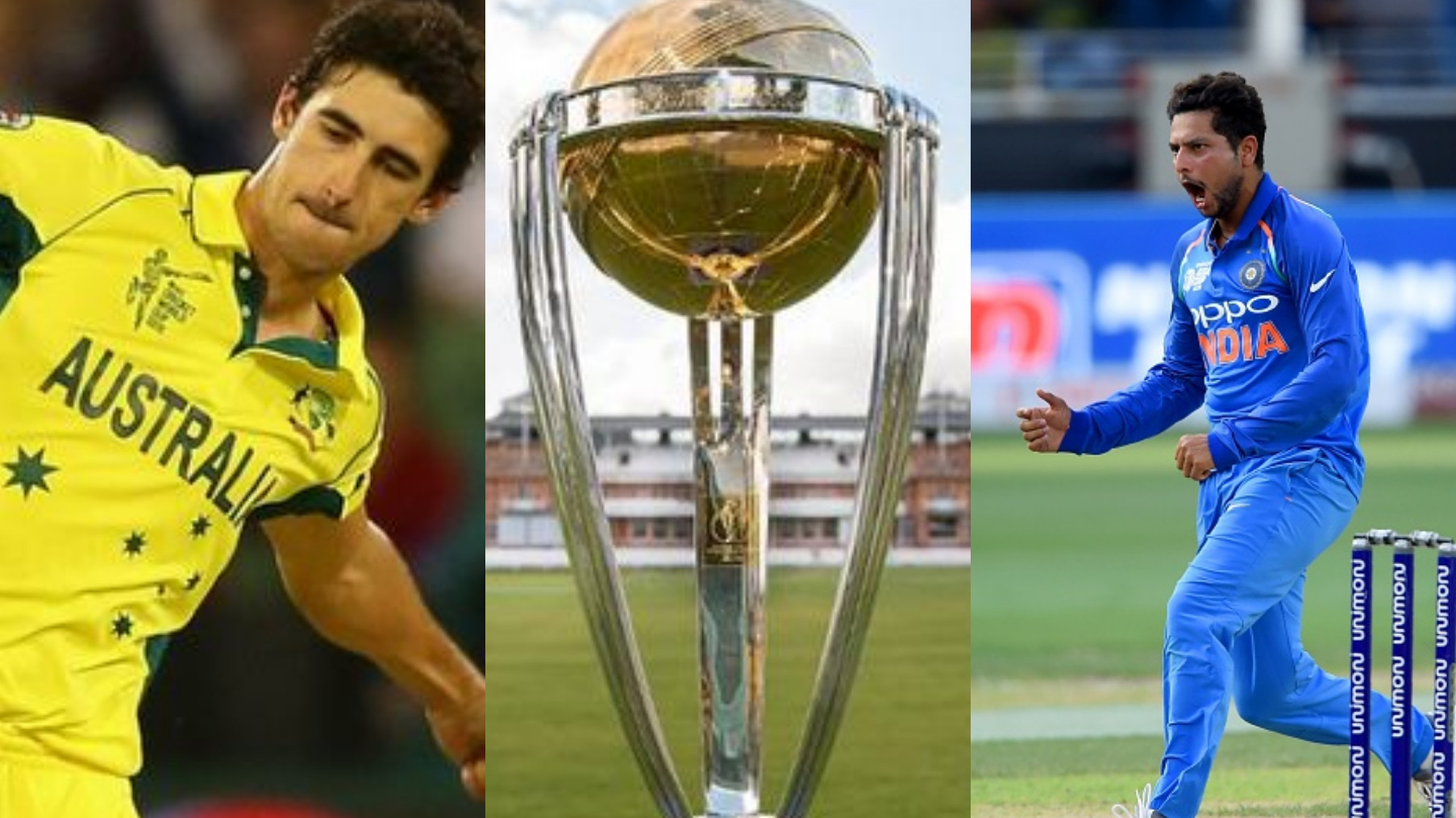 ICC Cricket World Cup 2019 Prediction, Who Will Win - (Astrological