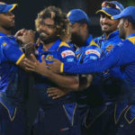 Sri Lanka Team Schedule In World Cup 2019 (All Matches)