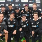 New Zealand Team Squad For Cricket World Cup 2019 (Officially Confirmed)