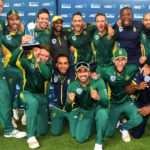 South Africa Team Squad World Cup 2019 (Confirmed)