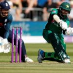 Imam's 151 Runs Knock Helped Pakistan to Set 5th Highest Total For England in 3rd ODI