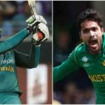 Amir Added to Pakistan Squad For World Cup 2019, PCB Confirms