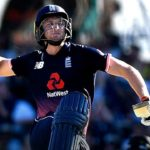 Buttler's Century Builds Giant Empire Pakistan's Front