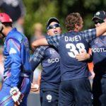 Afghanistan vs Scotland 1st ODI Live Streaming – May 8, 2019