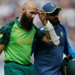 Amla Retired Hurt After Being Hit By Archer's Short Pitch Bouncer