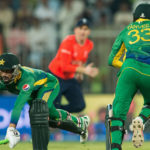 England Beat Pakistan, Host Leads Series by 1-0