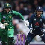 Rain Could Abandon 2nd ODI Between Pakistan vs England