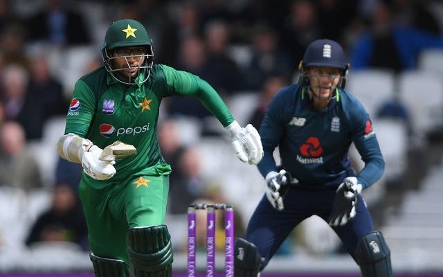 Pakistan Vs England 4th ODI Match Prediction