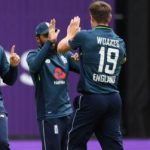 Earlier Breakthrough's by Woakes Lighten Chances of Series Whitewash For England vs Pakistan in 5th ODI