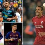 Liverpool All Set To Ink Two Big Contracts After Champions League Final