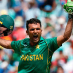 Fakhar's Ton Builds Hope For Pakistan To Chase Mighty