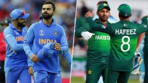 India Vs Pakistan Cricket Highlights World Cup 2019 Hd