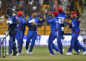 Sri Lanka vs Afghanistan Live Streaming Cricket World Cup 2019