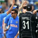 India vs New Zealand Match Prediction World Cup 2019 (IND Will Win)