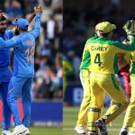 India vs Australia Match Prediction World Cup 2019 (AUS Will Win)