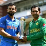 India vs Pakistan Live Streaming Cricket World Cup 2019