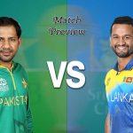 Pakistan vs Sri Lanka Match Prediction World Cup 2019 (PAK Will Win)