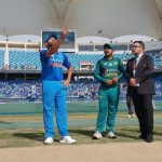 Toss Result: India vs Pakistan Who Won Toss – June 16, 2019